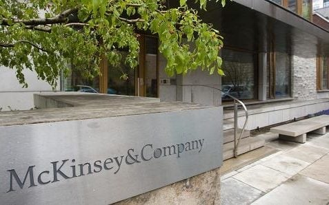 McKinsey & Company Young Leaders Programme