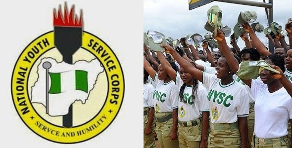 NYSC Change of Name