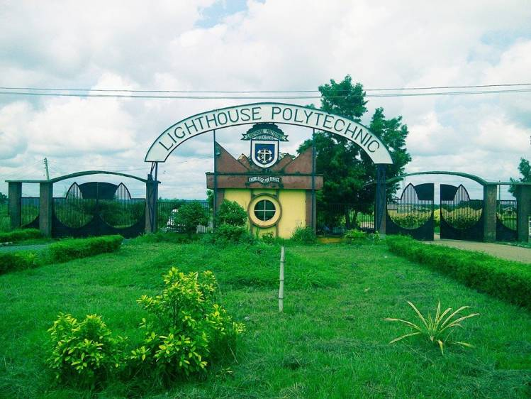 Lighthouse Polytechnic Post UTME Screening Date