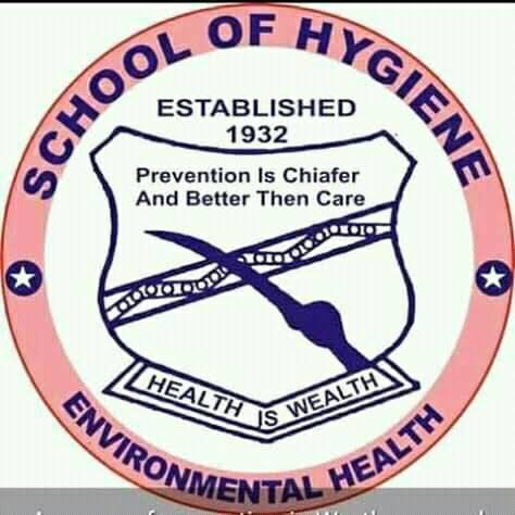 School of Hygiene, Kano Admission Form