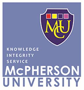 McPherson University (McU)  JUPEB Form