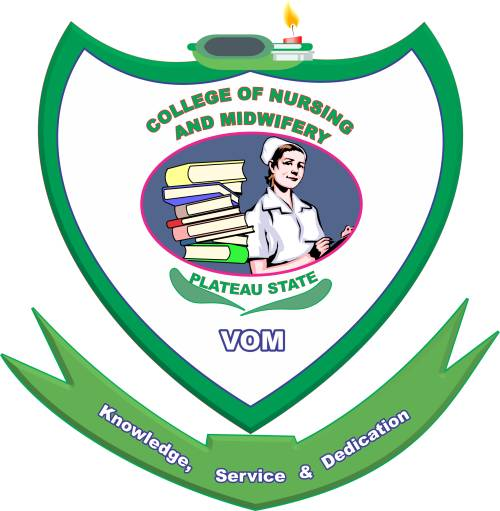 Plateau College of Nursing and Midwifery Admission Forms