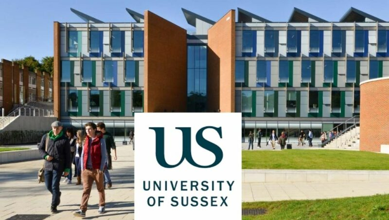 University of Sussex Artificial Intelligence and Data Science Postgraduate Conversion Scholarship
