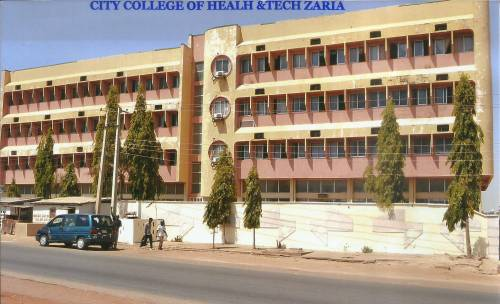 City College of Health Sciences and Technology Zaria (CCHSTZ) Entrance Exam