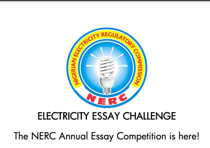 NERC Electricity Essay Competition