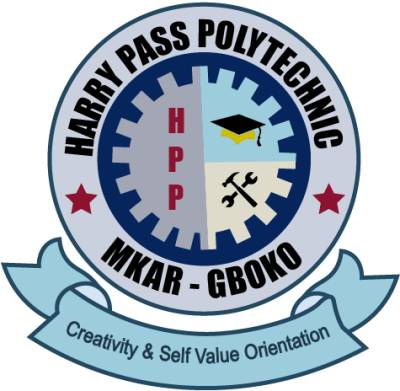 Harry Pass Polytechnic Admission Form