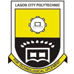 Lagos City Polytechnic (LCP) Admission Form